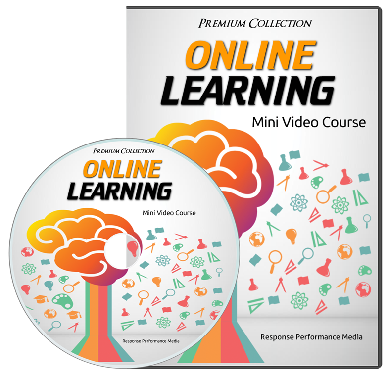 Online Learning cover