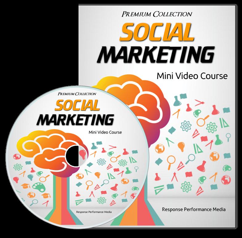 Social Marketing cover