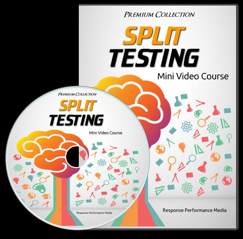 Split Testing cover