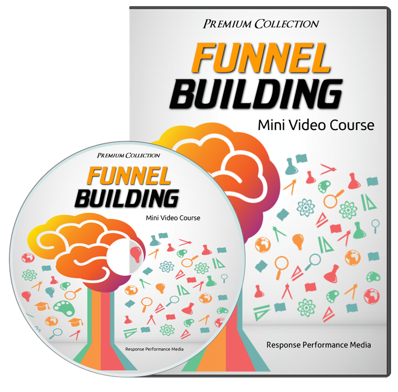 Funnel Building cover