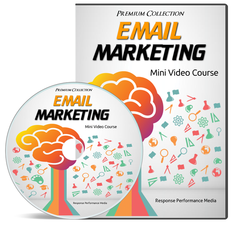Email Marketing cover
