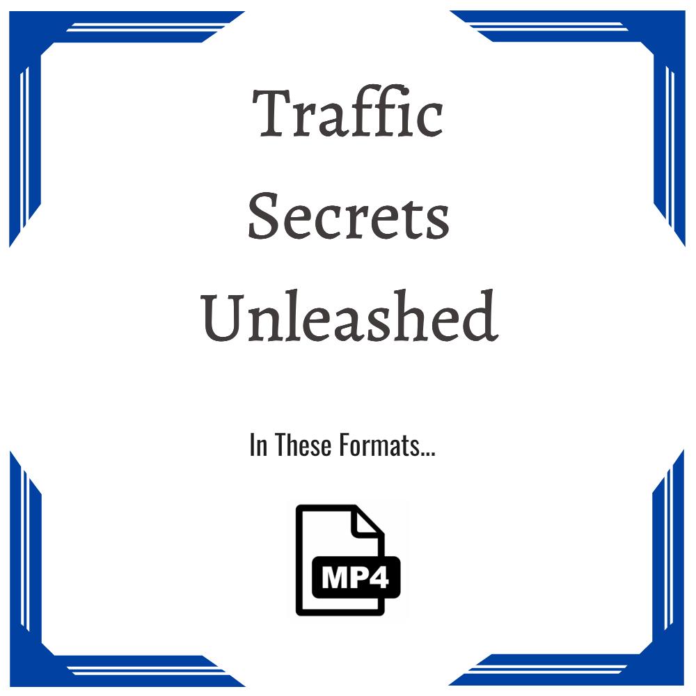 Traffic Savant Bonus 5