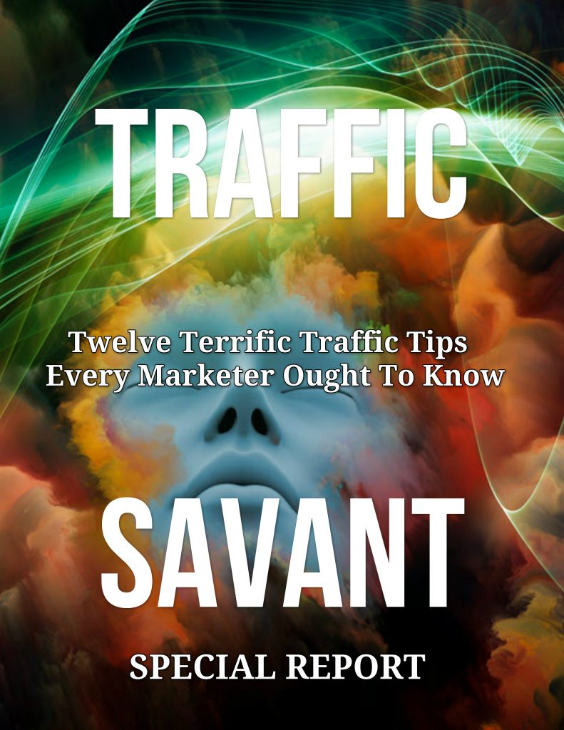 Traffic Savant special report