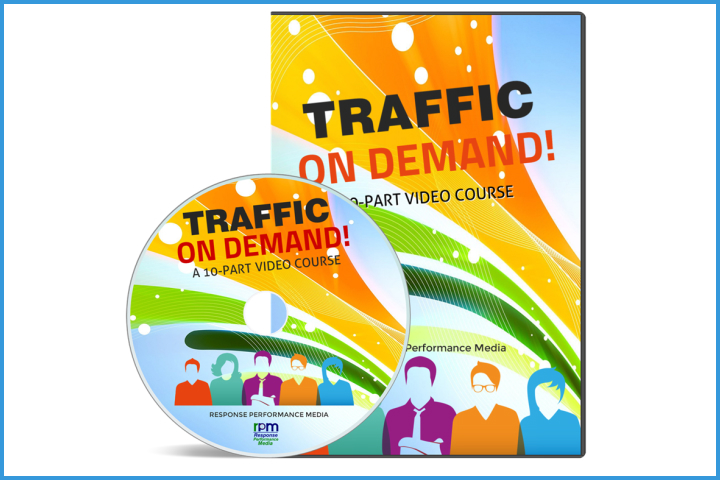 Traffic On Demand product image