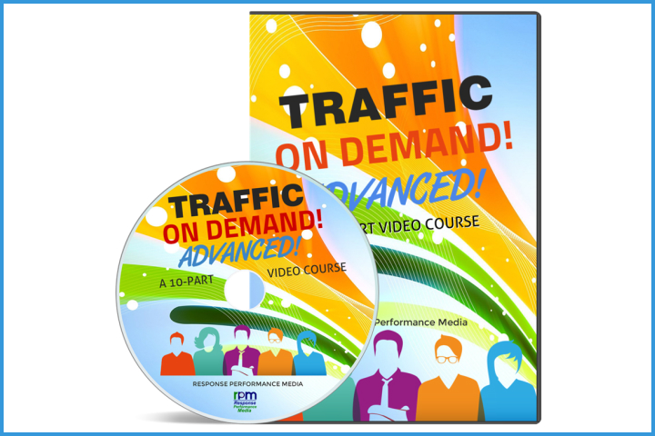 Traffic On Demand Advanced product image