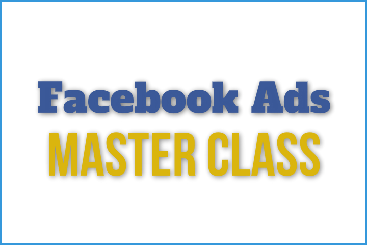 FB Ads Masterclass thumb