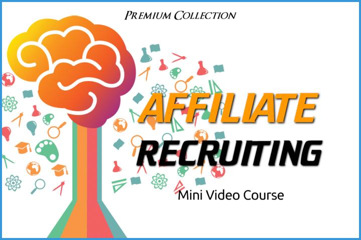 Affiliate Recruiting thumb