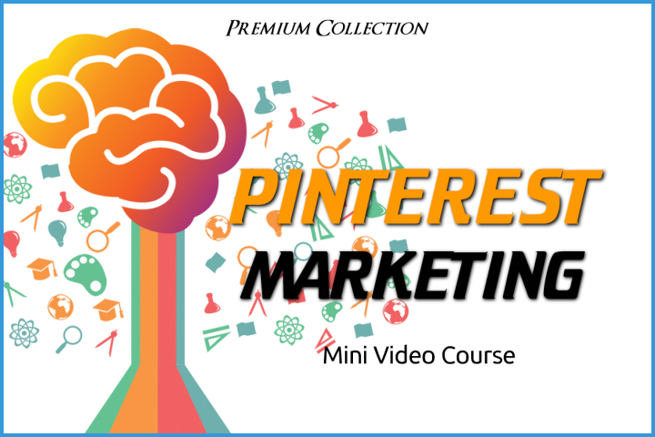 Pinterest Marketing thumb