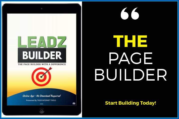 LeadzBuilder thumb