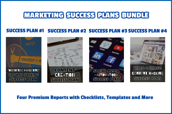 Success Plan Reports thumb